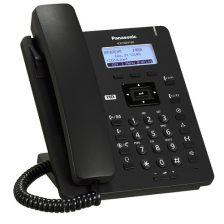 SIP проводной телефон Panasonic KX-HDV100RUB