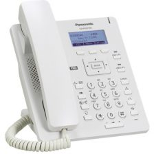 SIP проводной телефон Panasonic KX-HDV130RU