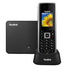 IP телефон беспроводной Yealink W52P