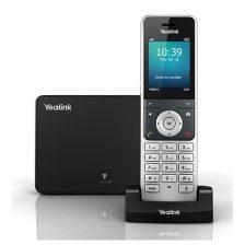 IP телефон беспроводной Yealink W56P